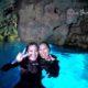 人少なめ‼️青の洞窟✨